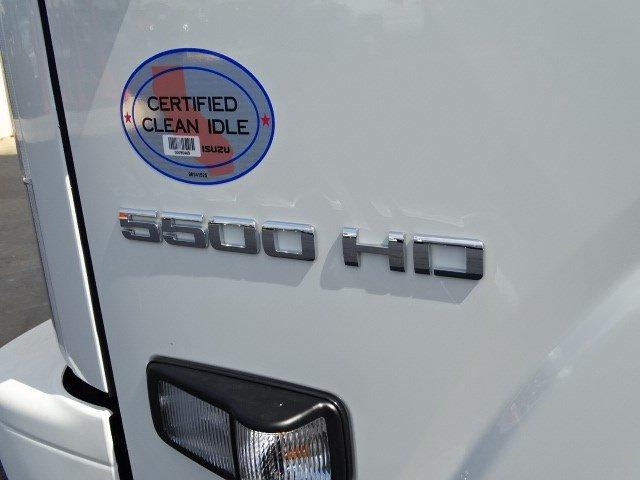 2019 LCF 5500HD Regular Cab 4x2,  Monroe MTE-Zee Dump Body #B25775 - photo 10