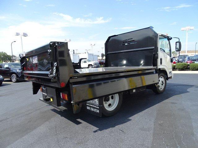 2019 LCF 5500HD Regular Cab 4x2,  Monroe MTE-Zee Dump Body #B25775 - photo 2