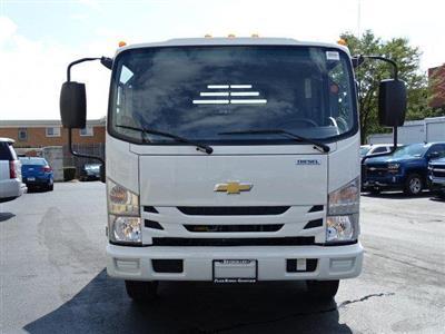 2019 LCF 5500HD Regular Cab 4x2,  Monroe MTE-Zee Dump Body #B25775 - photo 12