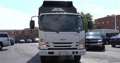 2019 LCF 5500HD Regular Cab 4x2,  Monroe MTE-Zee Dump Body #B25775 - photo 14