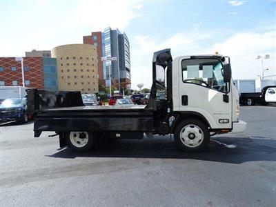 2019 LCF 5500HD Regular Cab 4x2,  Monroe MTE-Zee Dump Body #B25775 - photo 3