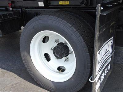 2019 LCF 5500HD Regular Cab 4x2,  Monroe MTE-Zee Dump Body #B25775 - photo 8