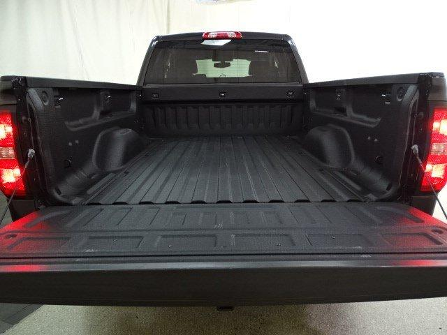 2016 Silverado 1500 Double Cab 4x4,  Pickup #B25784A - photo 21