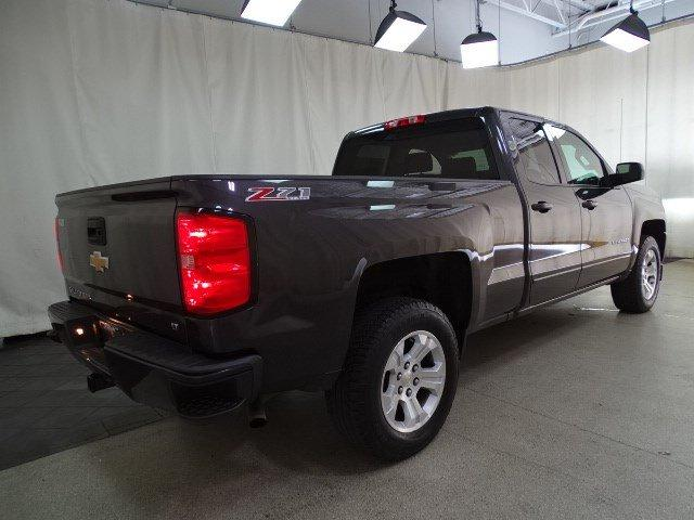 2016 Silverado 1500 Double Cab 4x4,  Pickup #B25784A - photo 2