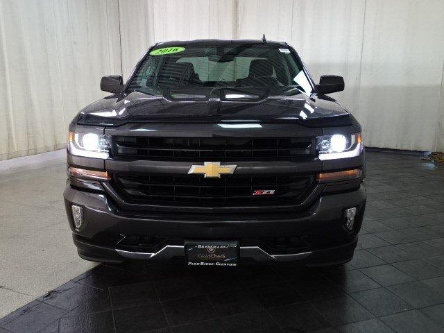 2016 Silverado 1500 Double Cab 4x4,  Pickup #B25784A - photo 30