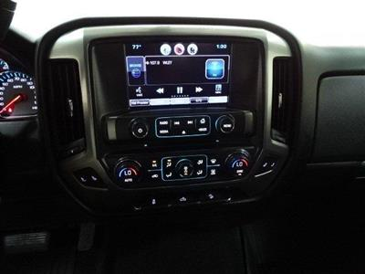 2016 Silverado 1500 Double Cab 4x4,  Pickup #B25784A - photo 12