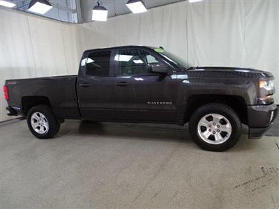 2016 Silverado 1500 Double Cab 4x4,  Pickup #B25784A - photo 3