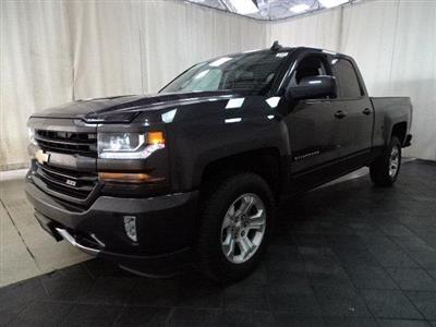 2016 Silverado 1500 Double Cab 4x4,  Pickup #B25784A - photo 5