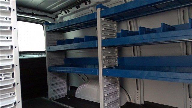2018 Express 2500 4x2,  Masterack SmartSpace Shelving Upfitted Cargo Van #B25870 - photo 29