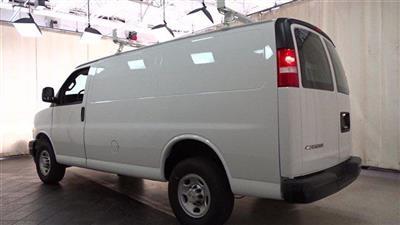 2018 Express 2500 4x2,  Masterack SmartSpace Shelving Upfitted Cargo Van #B25870 - photo 20
