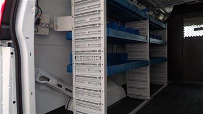 2018 Express 2500 4x2,  Masterack SmartSpace Shelving Upfitted Cargo Van #B25870 - photo 22