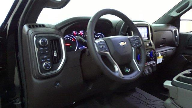 2019 Silverado 1500 Crew Cab 4x4, Pickup #B25887 - photo 11