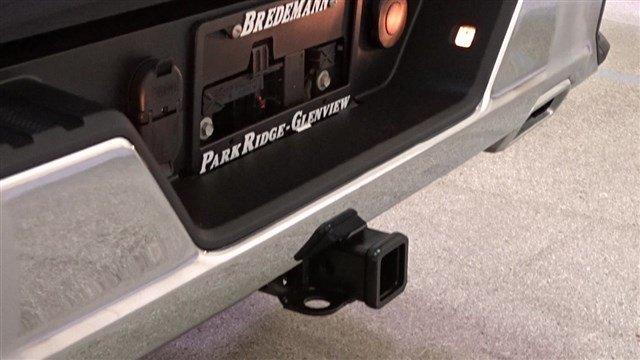 2019 Silverado 1500 Crew Cab 4x4,  Pickup #B25887 - photo 29