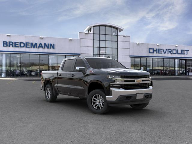 2019 Silverado 1500 Crew Cab 4x4, Pickup #B25887 - photo 33