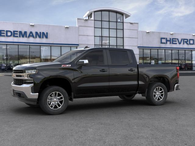 2019 Silverado 1500 Crew Cab 4x4, Pickup #B25887 - photo 34