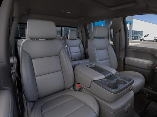 2019 Silverado 1500 Crew Cab 4x4, Pickup #B25887 - photo 43