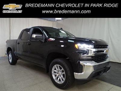 2019 Silverado 1500 Crew Cab 4x4,  Pickup #B25887 - photo 1