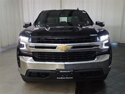 2019 Silverado 1500 Crew Cab 4x4,  Pickup #B25887 - photo 4