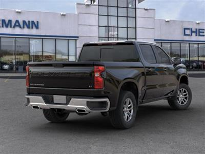 2019 Silverado 1500 Crew Cab 4x4, Pickup #B25887 - photo 36