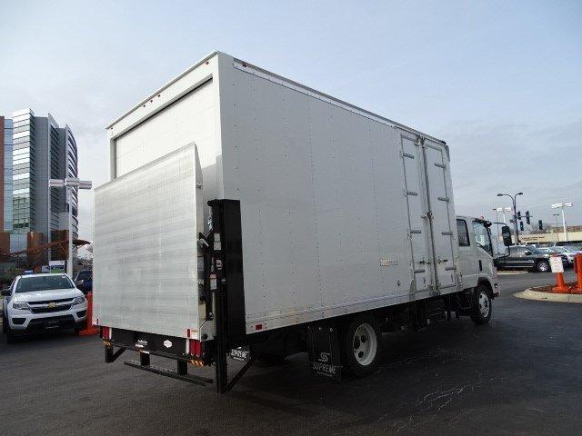 2018 LCF 5500HD Crew Cab 4x2, Supreme Signature Van Dry Freight #B25889 - photo 2