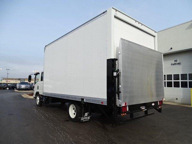 2018 LCF 5500HD Crew Cab 4x2, Supreme Signature Van Dry Freight #B25889 - photo 4