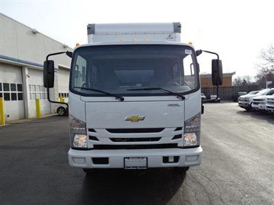 2018 LCF 5500HD Crew Cab 4x2, Supreme Signature Van Dry Freight #B25889 - photo 23