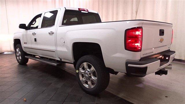 2019 Silverado 2500 Crew Cab 4x4,  Pickup #B25973 - photo 25