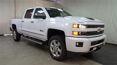 2019 Silverado 2500 Crew Cab 4x4,  Pickup #B25973 - photo 32