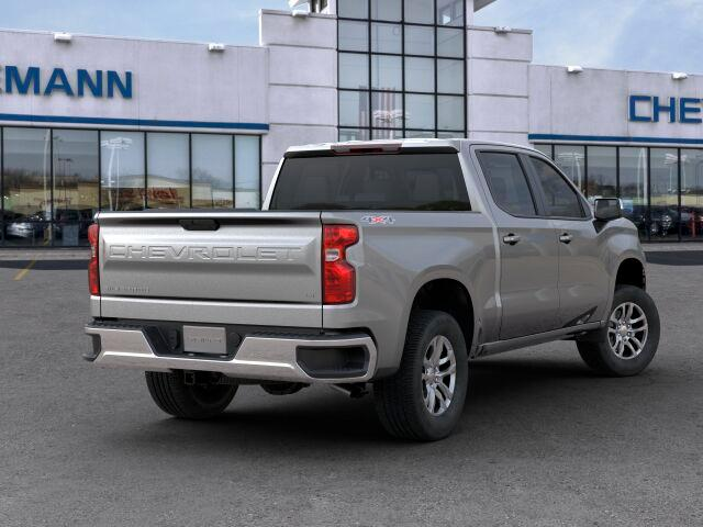 2019 Silverado 1500 Crew Cab 4x4,  Pickup #B25987 - photo 2