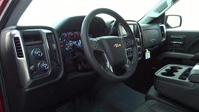 2018 Silverado 1500 Crew Cab 4x4, Pickup #B25998 - photo 11