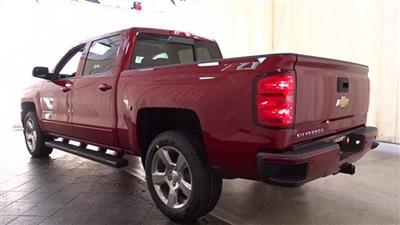 2018 Silverado 1500 Crew Cab 4x4, Pickup #B25998 - photo 24