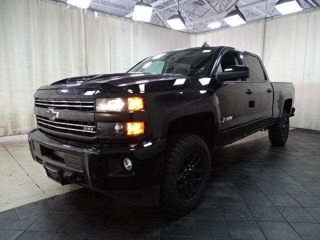 2019 Silverado 2500 Crew Cab 4x4,  Pickup #B26016 - photo 5