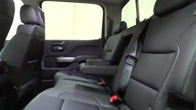 2019 Silverado 2500 Crew Cab 4x4,  Pickup #B26016 - photo 25