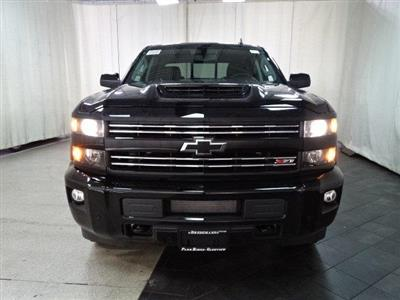 2019 Silverado 2500 Crew Cab 4x4,  Pickup #B26016 - photo 4