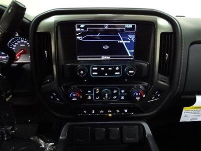 2019 Silverado 2500 Crew Cab 4x4,  Pickup #B26016 - photo 9