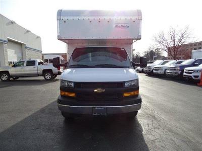 2019 Express 4500 4x2,  Bay Bridge Classic Cutaway Van #B26056 - photo 25