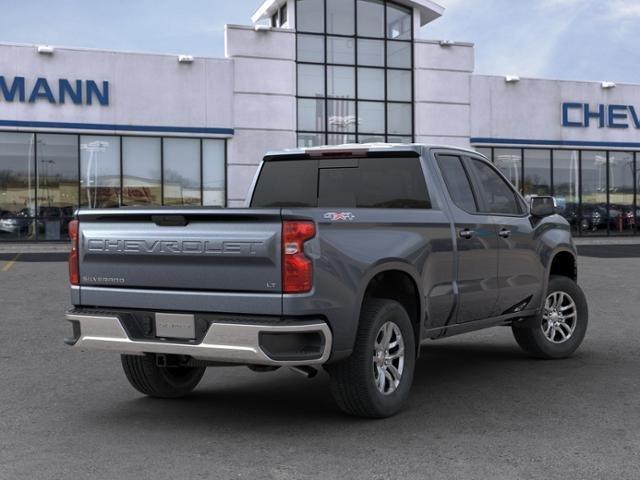 2019 Silverado 1500 Double Cab 4x4, Pickup #B26096 - photo 2