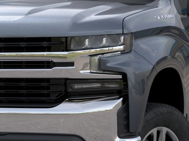 2019 Silverado 1500 Double Cab 4x4,  Pickup #B26096 - photo 8