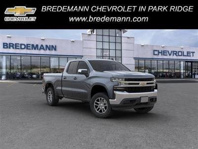 2019 Silverado 1500 Double Cab 4x4,  Pickup #B26096 - photo 1