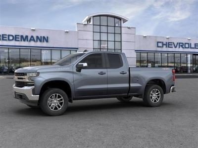 2019 Silverado 1500 Double Cab 4x4,  Pickup #B26096 - photo 3
