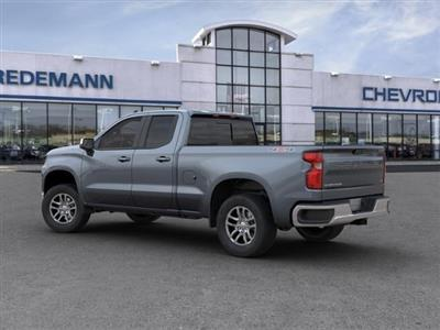 2019 Silverado 1500 Double Cab 4x4,  Pickup #B26096 - photo 4