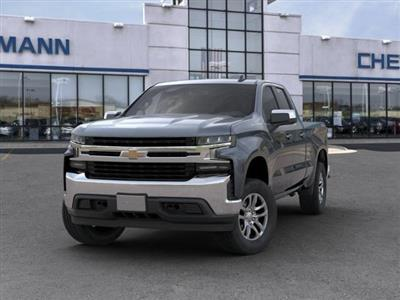 2019 Silverado 1500 Double Cab 4x4,  Pickup #B26096 - photo 6