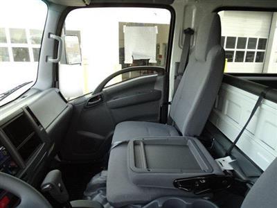 2018 LCF 5500HD Crew Cab 4x2, Bay Bridge Sheet and Post Cutaway Van #B26104 - photo 12