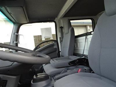 2018 LCF 5500HD Crew Cab 4x2, Bay Bridge Sheet and Post Cutaway Van #B26104 - photo 15