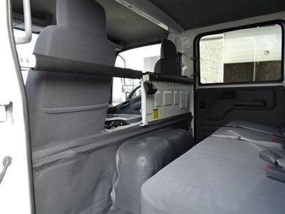 2018 LCF 5500HD Crew Cab 4x2, Bay Bridge Sheet and Post Cutaway Van #B26104 - photo 16