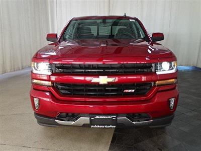 2018 Silverado 1500 Crew Cab 4x4, Pickup #B26108 - photo 4