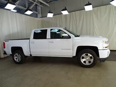 2018 Silverado 1500 Crew Cab 4x4,  Pickup #B26142 - photo 3