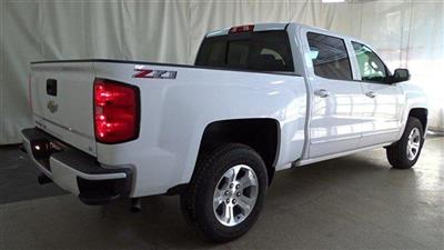 2018 Silverado 1500 Crew Cab 4x4,  Pickup #B26142 - photo 2