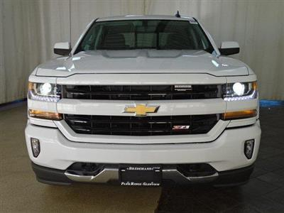 2018 Silverado 1500 Crew Cab 4x4,  Pickup #B26142 - photo 4