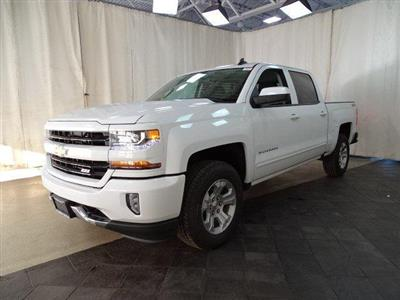 2018 Silverado 1500 Crew Cab 4x4,  Pickup #B26142 - photo 5